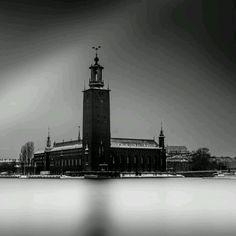 stokholm city hall