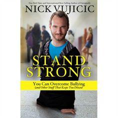 stomach hurt, worth read, nick vujicic, book worth