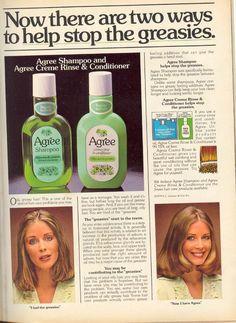 AGREE Shampoo