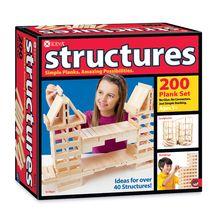Structures building set