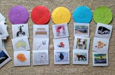 Literacy centres - the first six months | you clever monkey