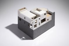 Bermondsey / Duggan Morris Architects