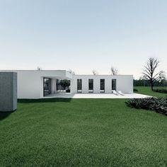 minimal modern architecture