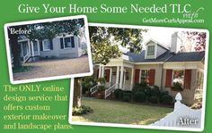 Home and landscape renovations and designs.