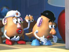 toy stori, potatoes, angri eye, pixar, disney, shoe, toystori, potato head, eyes