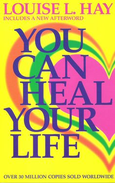 You Can Heal Your Life is all about the metaphysical ways to heal ourselves, what about the physical cleansing aspect? See how you can cleanse everyday safely here.... ~ Cleansing As A Lifestyle ~ bit.ly/AttractRadicalHealth ~
