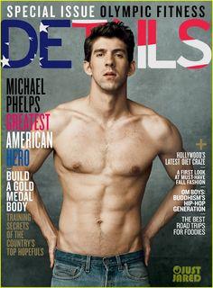 Michael Phelps <3