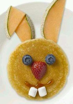 Easter morning idea
