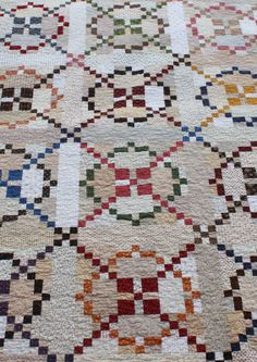 Temecula Quilt Co: Low Volume Quilt