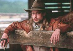 Brad Pitt - Legends of the Fall (1994)