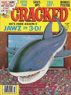 Oct. 1983 #Jaws