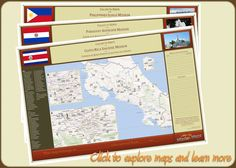 Missionary Maps