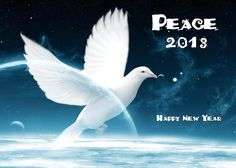 Healthy and loving 2013 for you! <3