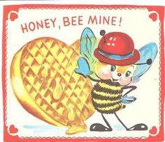 Honey, Bee Mine!