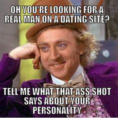 ... Top 5 Things Men Hide On Their Online Dating Profiles You Need To Know