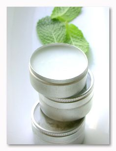 Handmade Lip Balm Recipes