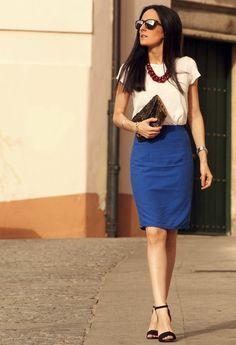 vintage skirt  , oakley frogskins en Gafas / Gafas de sol, Straddivarius en Otras joyas / Bisutería, Zara en Camisas / Blusas, vintage en Faldas, Zara en Tacones / Plataformas, Formula Joven en Clutches