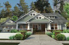 House Plan 120-187