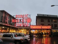 Top Sights to See in Seattle | Amtrak Blog