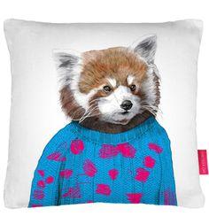 Foxy Howard Cushion - Stylechapel.com