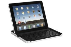 Zaggmate #iPad case -- comes with a keyboard!