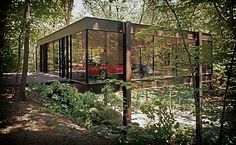 """Mad for Mid-Century: """"Ferris Bueller's Day Off"""" house for sale. $1.2 million."""