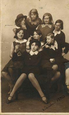 1930s hooligans