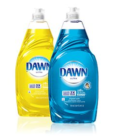 Grease stains on your clothes? Before washing, drizzle some Dawn dish soap on the stain and rub with a damp toothbrush and then throw in the wash. Comes right out!