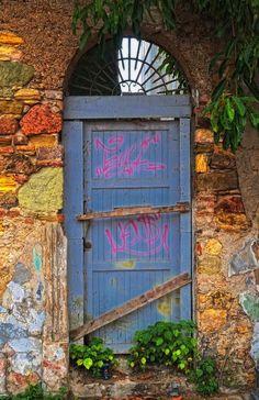 Panama City, Panama door