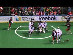 Bandits 13, Swarm 12 Highlights