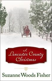 A great book I read is : A Lancaster County Christmas by Suzanne Woods Fisher