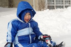 7 Tips for Dressing Your Toddler in Winter