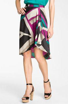 DKNYC 'Havana Nights' Skirt | Nordstrom