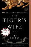 The Tiger's Wife - Tea Obreht.  This is an EXCELLENT book.