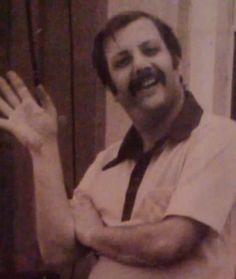 My dad Joseph John Cirillo I miss him he passed at just 32 love u dad