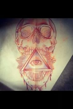 Awesome design for a tattoo