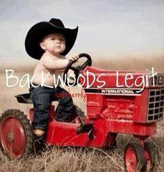 Backwoods legit!