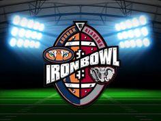 Kickoff time set for 2013 Iron Bowl 2013 iron, iron bowl