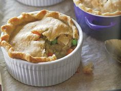 Recipe of the Day: Chick'n Pot Pie