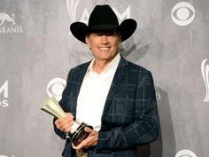 George Strait- Entertainer of the Year 2014