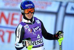 """© Kraft Foods / Felix Neureuther - Felix Neureuther will in Adelboden wieder auf das Podium - Für die alpinen Skifahrer steht ein weiteres Highlight an. Für einen Slalom und einen Riesenslalom kommt der Weltcupzirkus zum 57. FIS Ski World Cup nach Adelboden ins schweizerische Kanton Bern. Dabei wird am legendären """"Chuenisbärgli"""", der im Jahr 2010 von der FIS neu homologiert wurde, in beiden Disziplinen um Hundertstel-Sekunden gekämpft........"""
