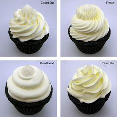 how to decorate cupcakes piping techniques, frosting techniques, cake decorating tutorials, piping tips, icing techniques, frosting tips, cupcak decor, cupcake frosting, decorating tips