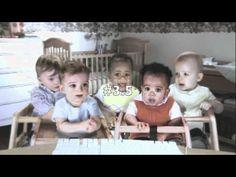 ETRADE Top 5 Baby Commercials