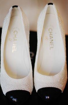 coco chanel, pearl, fashion, dream, heel