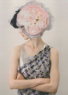 #MelBles for Pop #ss11 #flower