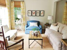 Pure Style Home (BM Seashell)