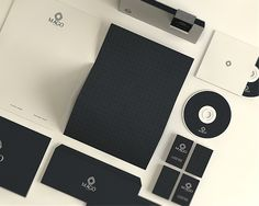 Mago - Corporate Identity by David Espinosa, via Behance
