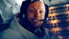 Neil Armstrong, 1st man on the moon, dead at 82 - CBS News