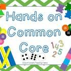 This Math Center Packet has 10 engaging math centers included. They are all meant to be hands on and concrete ways for your students to understand ...