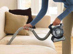 Powerful handheld cordless vacuum with hose - Whyrll.com